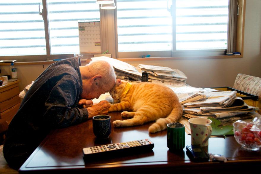 cat-and-grandpa-3