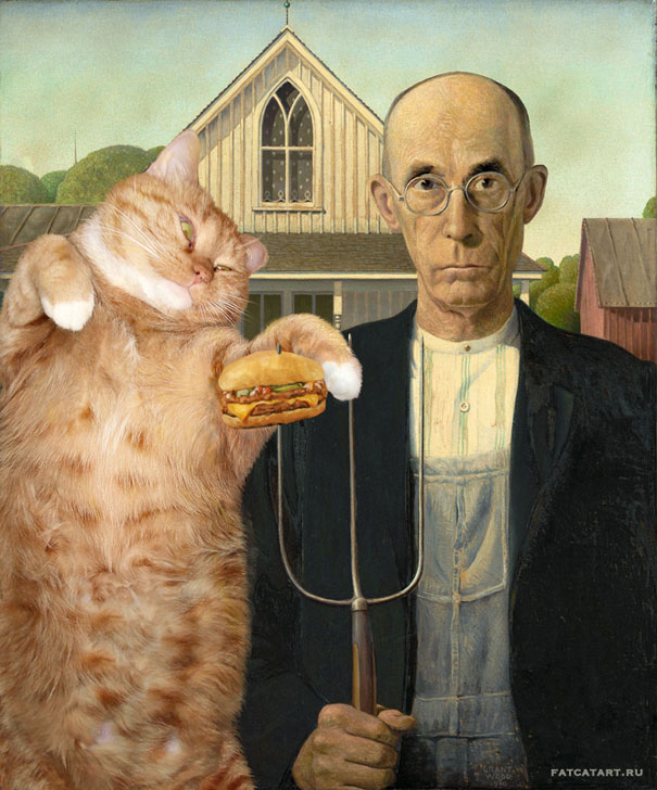 funny-fat-cat-old-paintings-zarathustra-svetlana-petrova-13